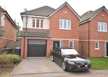 4 bed detached house for sale in Rosebank Close, Leeds, West Yorkshire LS17