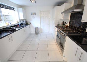 Thumbnail 3 bed semi-detached house for sale in Blake Lane, Sandiway, Northwich