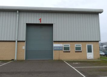 Thumbnail Commercial property to let in Leyland Court, Lowestoft