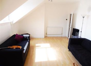 Thumbnail 3 bedroom flat to rent in Waverley Road, Southsea