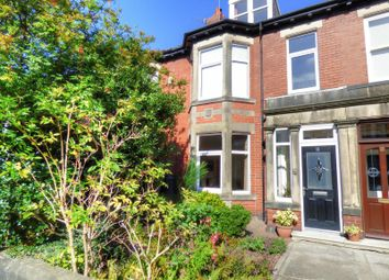 Thumbnail 5 bed terraced house for sale in Westwood Avenue, Heaton, Newcastle Upon Tyne