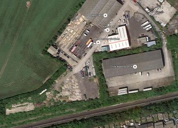 Thumbnail Land to let in Old Timber Yard Industrial Estate, Ramsgate