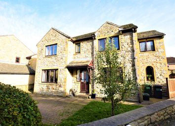 Thumbnail 4 bed detached house for sale in Pack Horse Close, Clayton West, Huddersfield
