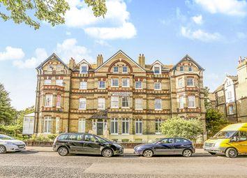 Thumbnail 4 bedroom flat for sale in Sandgate Road, Folkestone
