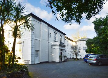 Thumbnail 2 bed flat for sale in Higher Woodfield Road, Torquay