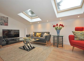 Thumbnail 2 bed flat to rent in Montpellier Drive, Cheltenham, Gloucestershire
