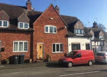 Thumbnail 3 bed terraced house for sale in Johnson Place, Henley-In-Arden