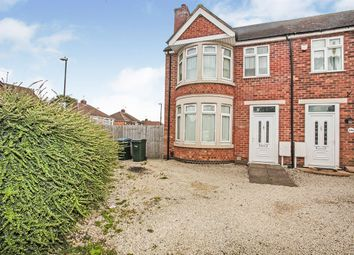 3 bed semi-detached house for sale in Ansty Road, Coventry, West Midlands CV2