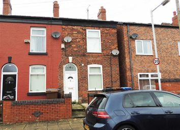 Thumbnail 3 bed end terrace house for sale in Charlotte Street, Stockport