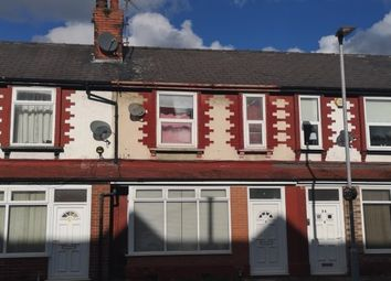 Thumbnail 1 bed flat to rent in Reynolds Street, Warrington
