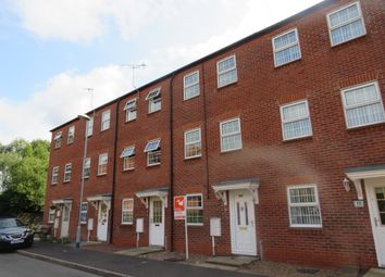 Thumbnail 4 bed town house for sale in Mill Bridge Close, Retford