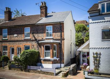 Thumbnail 2 bed semi-detached house for sale in Silverdale Road, Tunbridge Wells