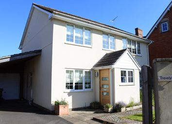 Thumbnail 4 bed detached house for sale in Queen Street, Gillingham