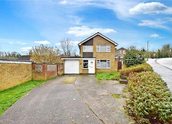 3 bed property for sale in Cedar Drive, Sutton At Hone, Dartford, Kent DA4