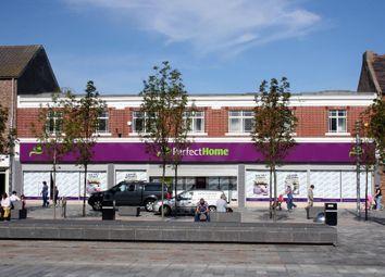 Thumbnail Retail premises for sale in Market Street, Blyth