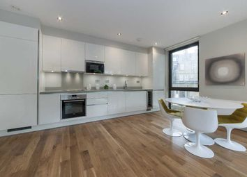Thumbnail 1 bed flat for sale in Elgin Avenue, London, Maida Vale