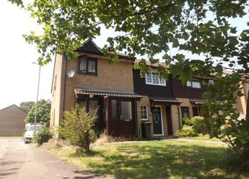Thumbnail 1 bed terraced house for sale in Netley Abbey, Southampton, Hampshire