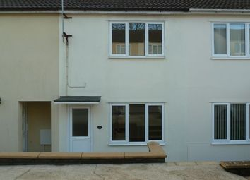 Thumbnail 2 bed terraced house to rent in Ladymead, Woolbrook, Sidmouth