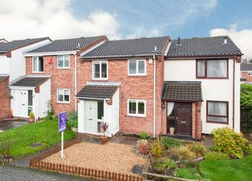 Thumbnail 3 bed terraced house to rent in Haddon Place, Dawley Bank