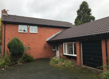 Thumbnail 6 bed shared accommodation to rent in Birchwood, Warrington