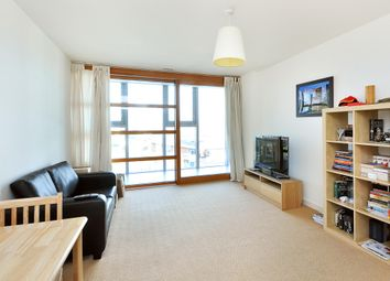 Thumbnail 1 bedroom flat to rent in Falcon Wharf, London, London