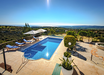 Thumbnail 4 bed country house for sale in Prastio, Limassol, Cyprus