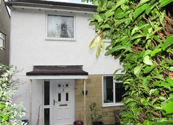 Thumbnail 3 bed semi-detached house for sale in Silbury Close, Chippenham