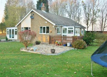 Thumbnail 3 bed bungalow for sale in Stow Park, Lincoln