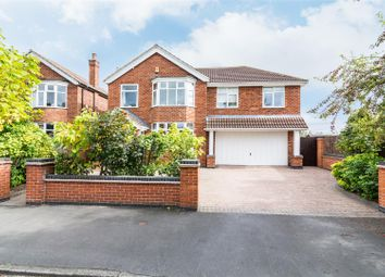 Thumbnail 6 bed detached house for sale in Brookside Road, Ruddington, Nottingham