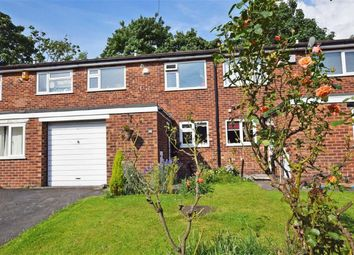 Thumbnail 2 bedroom terraced house for sale in Erica Drive, Burnage, Manchester