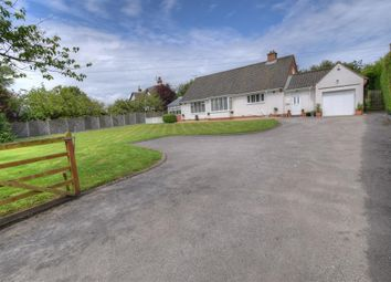 Thumbnail 4 bed bungalow for sale in Easton Road, Bridlington
