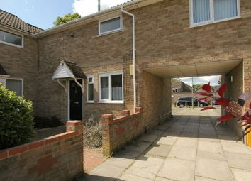 3 bed terraced house for sale in Fry Square, Andover SP10