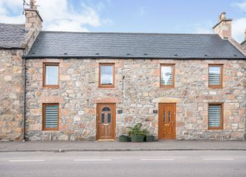 Thumbnail 3 bed semi-detached house for sale in High Street, Aberlour