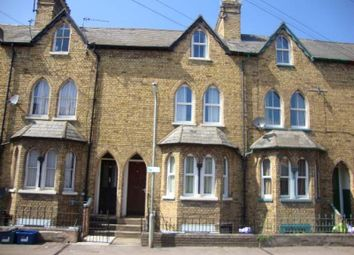 Thumbnail 5 bed terraced house to rent in Marston Street, Oxford