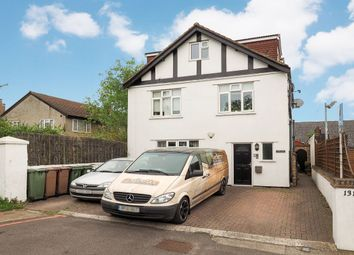 Thumbnail 1 bed flat for sale in Stonecot Hill, Sutton