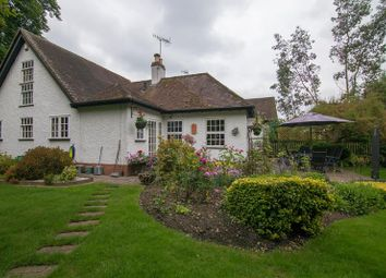 Thumbnail 3 bed bungalow for sale in Mews Cottage, Tunnel Hill, Upton Upon Severn, Worcestershire
