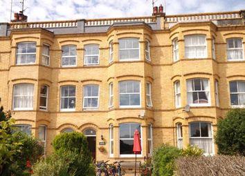 Thumbnail 6 bed terraced house for sale in Cardiff Road, Pwllheli, Gwynedd