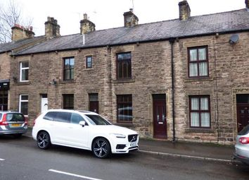 Thumbnail 2 bed terraced house for sale in Buxton Road, Whaley Bridge, High Peak, Derbyshire