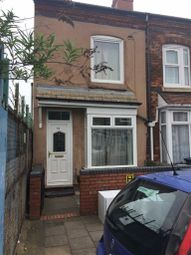 Thumbnail 3 bed property to rent in Coronation Road, Saltley, Birmingham