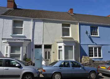 Thumbnail 2 bed cottage for sale in Overland Road, Mumbles, Swansea