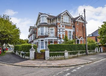 1 bed flat for sale in Woodville Road, Bexhill On Sea TN39