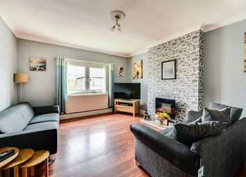 Thumbnail 3 bedroom flat for sale in Smollet Road, Dumbarton