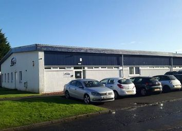 Thumbnail Retail premises for sale in Napier Court, Wardpark North, Cumbernauld, Glasgow
