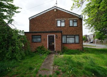 Thumbnail 3 bed terraced house for sale in Bayswater Drive, Rainham, Gillingham