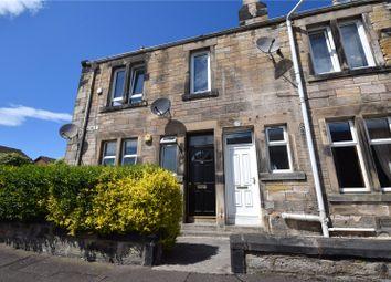 Thumbnail 1 bed flat for sale in Nelson Street, Kirkcaldy, Fife