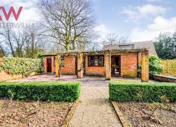 Thumbnail Studio to rent in Burchetts Green Lane, Burchetts Green, Maidenhead