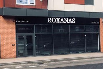 Thumbnail Retail premises to let in Unit 5, 248 Linthorpe Road, Middlesbrough