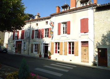 Thumbnail Restaurant/cafe for sale in Verteuil-Sur-Charente, Charente, 16510, France