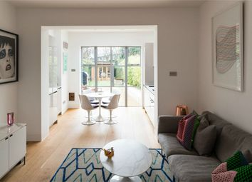 Thumbnail 2 bed terraced house for sale in Coach House, Upper Park Road, London