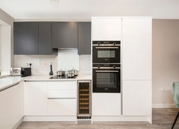 Thumbnail 2 bed flat for sale in Flat 3, 225 Streatham Road Address2, Streatham, London